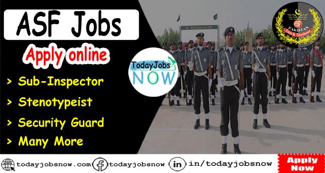 ASf Jobs