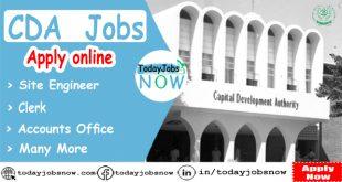 CDA Jobs