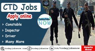 CTD Jobs