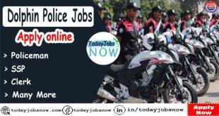 Dolphin Police Jobs