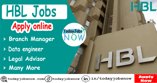 HBl jobs