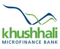 Khushhali Bank Logo