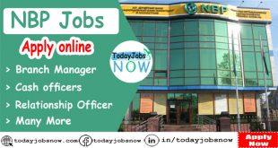 NBP Jobs