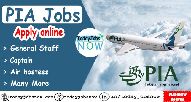 PIA jobs