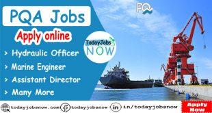 PQA Jobs