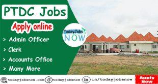 PTDC Jobs