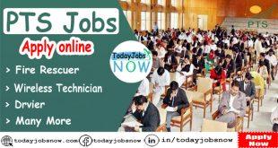 PTS Jobs