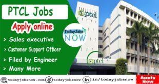 Ptcl Jobs