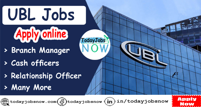 UBL Careers