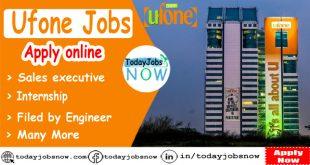 Ufone Jobs