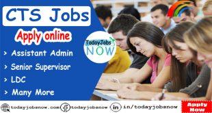 CTS Jobs