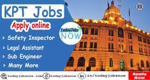 KPT Jobs