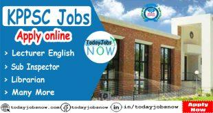 Kppsc Jobs