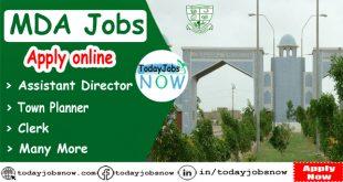 MDA Jobs