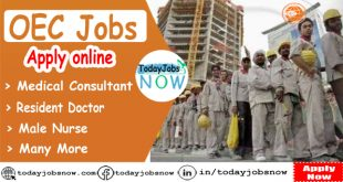 OEC Jobs