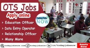OTS Jobs
