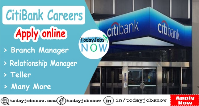 Citibank Careers