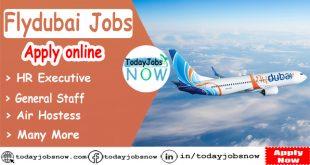 Flydubai Jobs