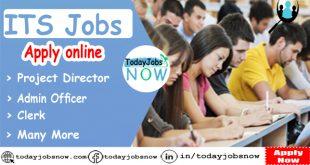 its Jobs